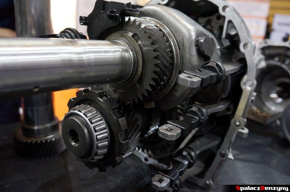 S-tronic Audi DSG quattro