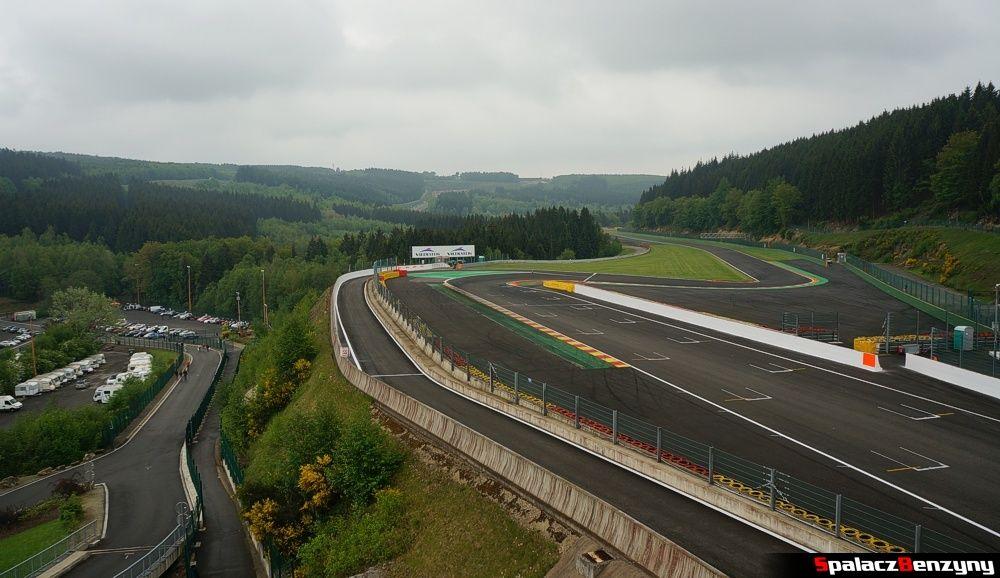 na Tor Spa Francorchamps 2015