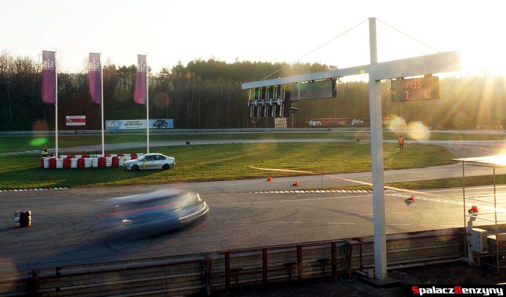 na Superbarbórka Tor Kielce 2015