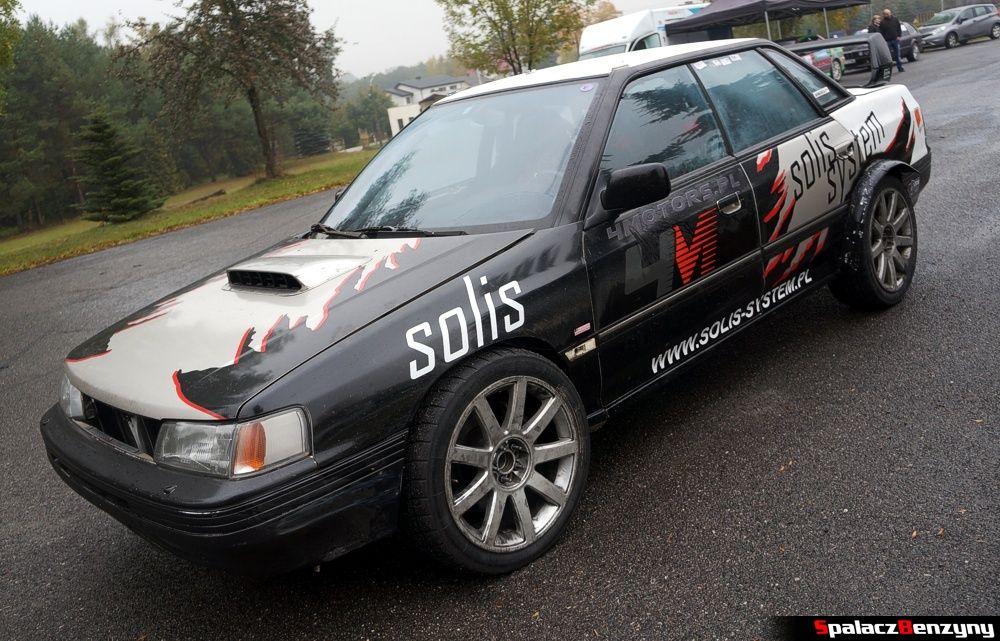 na Superoes Tor Kielce 10 runda 2015