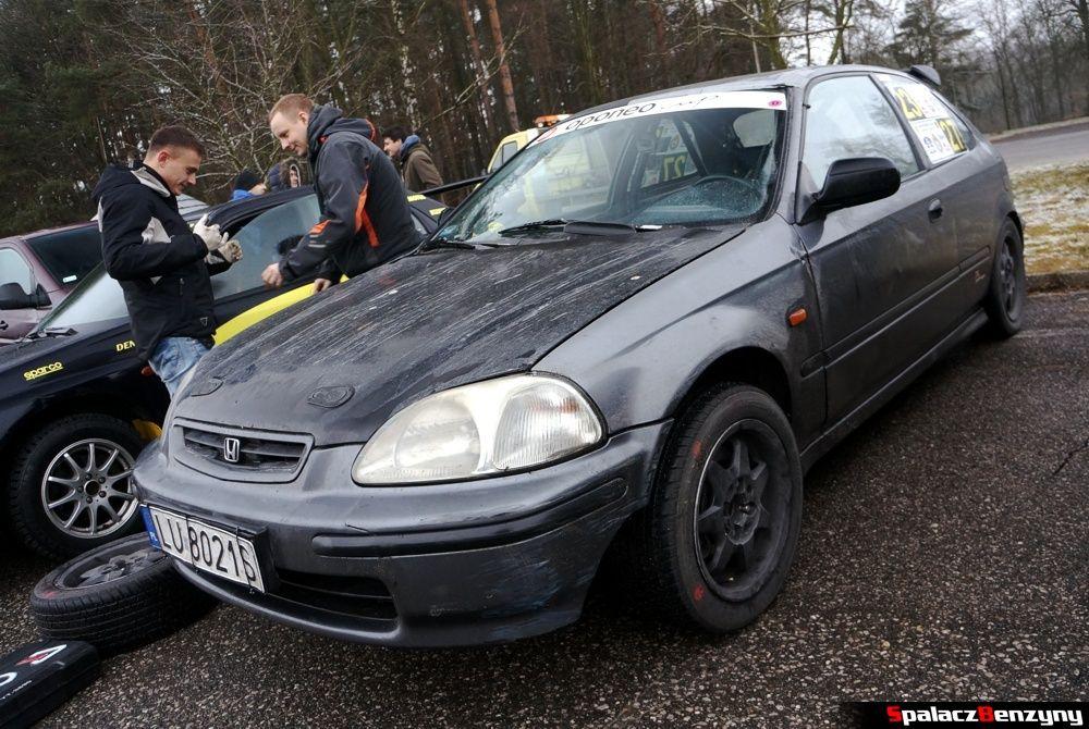 na I Runda SuperOES Tor Kielce 2015